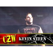 "CZW February 9, 2008 ""9 F'N Years"" - Philadelphia, PA (Download)"