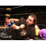 "CZW April 5, 2008 ""Winner Takes All"" - Philadelphia, PA (Download)"