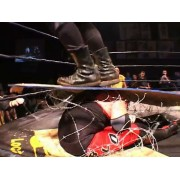 "CZW September 13, 2008 ""2008: Down With The Sickness 4Ever"" - Philadelphia, PA (Download)"