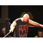 "CZW November 8, 2008 ""Night of Infamy 7: Greed"" - Philadelphia, PA (Download)"