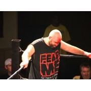 "CZW November 8, 2008 ""Night of Infamy 7: Greed"" - Philadelphia, PA (Download)"