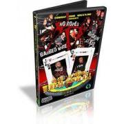 "CZW DVD April 5, 2008 ""Winner Takes All"" - Philadelphia, PA"