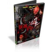 "CZW DVD August 9, 2008 ""Deja Vu IV"" - Philadelphia, PA"