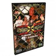 "CZW DVD December 13, 2008 ""Cage Of Death X"" - Philadelphia, PA"