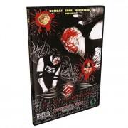 """CZW DVD February 9, 2008 """"9 F'N Years"""" - Philadelphia, PA"""