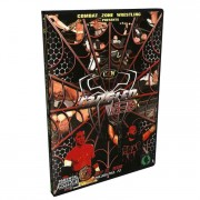 "CZW DVD July 12, 2008 ""A Tangled Web"" - Philadelphia, PA"
