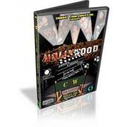 """CZW DVD March 8, 2008 """"Lights, Camera, CZW"""" - Philadelphia, PA"""