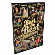 "CZW DVD May 10, 2008 ""Best Of The Best 8"" - Philadelphia, PA"