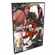 "CZW DVD May 17, 2008 ""Tournament of Death 7"" - Smyrna, DE"
