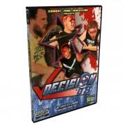 "CZW DVD October 11, 2008 ""Decision '08"" - Philadelphia, PA"