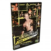"CZW DVD September 13, 2008 ""Chri$ Ca$h Memorial Show 2008"" - Philadelphia, PA"