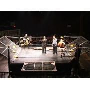 "CZW July 12, 2008 ""A Tangled Web"" - Philadelphia, PA (Download)"