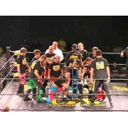 "CZW May 10, 2008 ""Best of the Best 8"" - Philadelphia, PA (Download)"