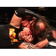 """CZW February 14, 2009 """"X"""" - Philadelphia, PA (Download)"""