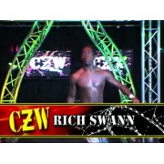 "CZW May 9, 2009 ""Blood Pressure: Rising"" - Philadelphia, PA (Download)"
