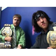 "CZW July 11, 2009 ""Starting Point"" - Philadelphia, PA (Download)"