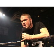 "CZW November 14, 2009 ""Night Of Infamy 8"" - Philadelphia, PA (Download)"