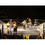 "CZW August 8, 2009 ""Tangled Web 2"" - Philadelphia, PA (Download)"