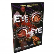 "CZW DVD April 11, 2009 ""Eye For An Eye"" - Philadelphia, PA"