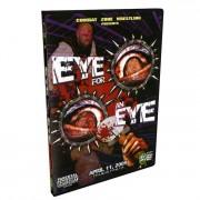 """CZW DVD April 11, 2009 """"Eye For An Eye"""" - Philadelphia, PA"""