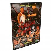 "CZW DVD August 8, 2009 ""Tangled Web 2"" - Philadelphia, PA"
