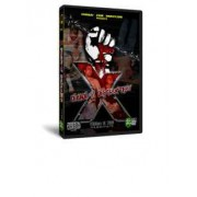 "CZW DVD February 14, 2009 ""X"" - Philadelphia, PA"