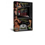 "CZW DVD January 10, 2009 ""Open Book"" - Philadelphia, PA"