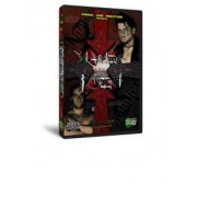 "CZW DVD July 11, 2009 ""Starting Point"" - Philadelphia, PA"