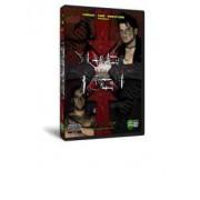 "CZW DVD July 11, 2009 ""Starting Point"" - Philadelphia, PA"