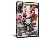 "CZW DVD June 6, 2009 ""Tournament of Death 8"" - Townsend, DE"