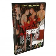 "CZW DVD May 9, 2009 ""Blood Pressure: Rising"" - Philadelphia, PA"