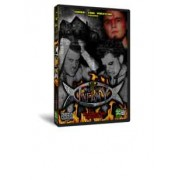 "CZW DVD November 14, 2009 ""Night Of Infamy 8"" - Philadelphia, PA"