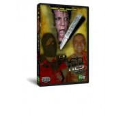 "CZW DVD October 10, 2009 ""Severed Ties"" - Philadelphia, PA"