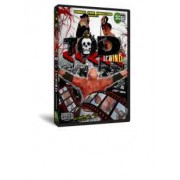 "CZW DVD October 25, 2009 ""TOD: Rewind"" - Townsend, DE"