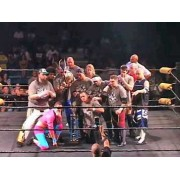 "CZW June 13, 2009 ""Best of the Best 9"" - Philadelphia, PA (Download)"