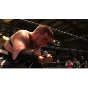 "CZW March 27, 2010 ""Dragon Night"" - Lafayette, IN (Download)"