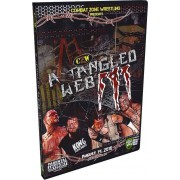 "CZW DVD August 14, 2010 ""Tangled Web 3"" - Philadelphia, PA"