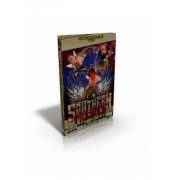 "CZW DVD August 7, 2010 ""Southern Violence"" - Philadelphia, PA"