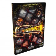 "CZW DVD December 11, 2010 ""Cage Of Death XII"" - Philadelphia, PA"