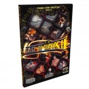 "CZW DVD December 11, 2010 ""Cage Of Death XII"" - Philadelphia, PA"