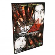 "CZW DVD January 30, 2010 ""High Stakes 4"" - Philadelphia, PA"