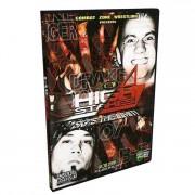 "CZW DVD January 30, 2010 ""High Stakes 4"" - Philadelphia, PA"