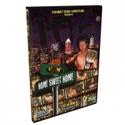 "CZW DVD July 10, 2010 ""Home Sweet Home"" - Philadelphia, PA"