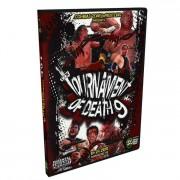 "CZW DVD June 26, 2010 ""Tournament of Death 9"" - Townsend, DE"