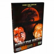"CZW DVD March 27, 2010 ""Dragon Night"" - Lafayette, IN"