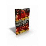 "CZW DVD November 6, 2010 ""Live In Germany"" - Oberhausen, Germany"