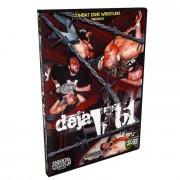 "CZW DVD October 16, 2010 ""Deja Vu 5"" - Tyngsboro, MA"