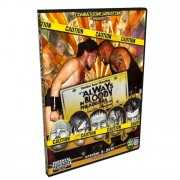 "CZW DVD October 9, 2010 ""It's Always Bloody In Philadelphia"" - Philadelphia, PA"