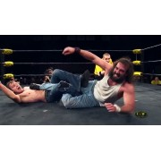 "CZW January 7, 2011 ""From Small Beginnings Comes Great Things"" - Philadelphia, PA (Download)"