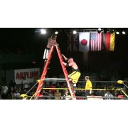 "CZW June 11, 2011 ""Prelude To Violence"" - Philadelphia, PA (Download)"